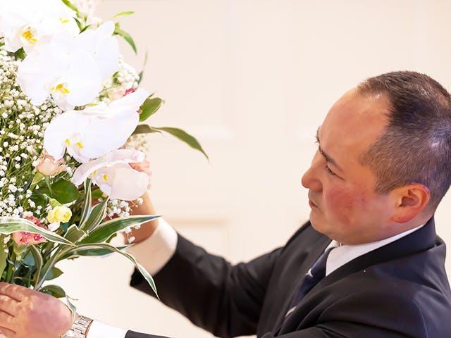 株式会社 金宝堂(きんぽう堂のお葬式 仙和)