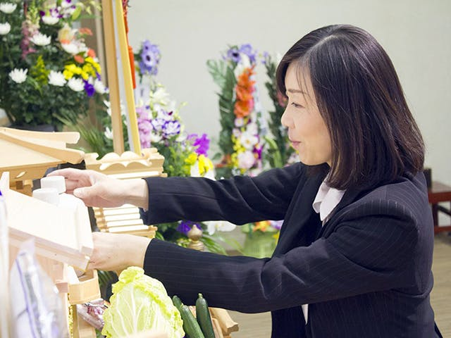 【いい葬儀提携】イズモ葬祭