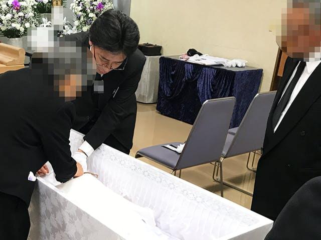ふかやま鎌ヶ谷斎場